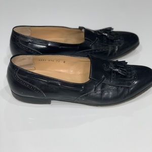 Salvatore Ferragamo Vintage Men's Loafers